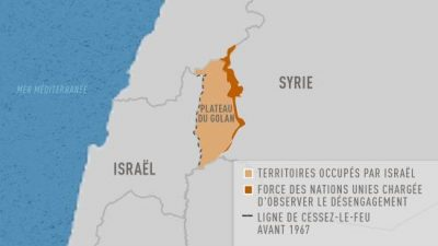 syrie_golan_appareils_israeliens_abattus