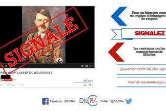 Actualité de la répression anti-révisionniste en France