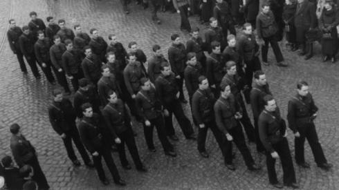 21 septembre 1939 : « Razbunatorii ». Corneliu Codreanu vengé !