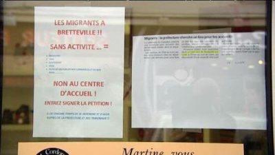 bretteville-sur-leze_invasion_1