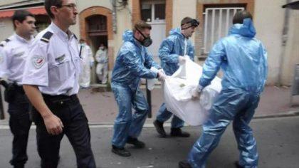 Meurtre d'Eva Bourseau à Toulouse : Taha reconnaît des coups de pied-de-biche