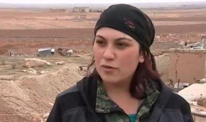 Turquie : Ebru Firat, Kurde à papiers français, bientôt jugée pour appartenance à une organisation terroriste