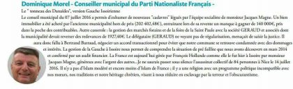 Auvergne : ouverture du site régional du PNF !