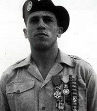Vanden  27 octobre 1927  -  6 janvier 1952