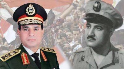 egypte-le-marechal-al-sissi-exprime-son-soutient-a-larmee-syrienne-de-bachar-el-assad
