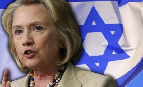 États-Unis : Hillary Clinton perçue comme le « pantin de l'argent juif »