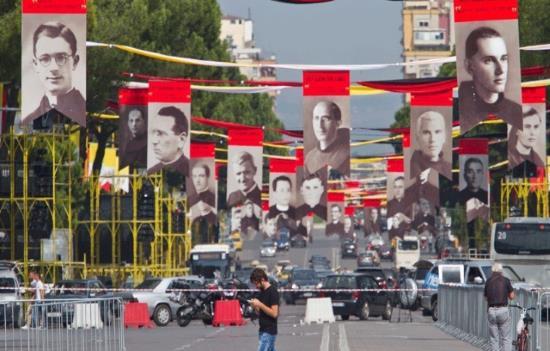 albanie-beatification-de-38-martyrs-de-la-foi-et-condamnation-des-persecutions-communistes-4