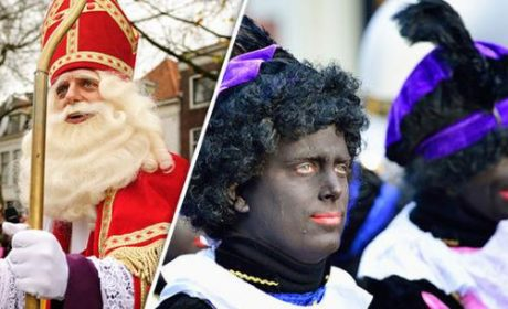 Pays-Bas : violents affrontements autour de la tradition du Père Fouettard (vidéo)