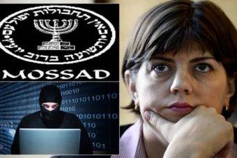 Roumanie : un honorable correspondant du Mossad condamné pour intimidation d'une magistrate