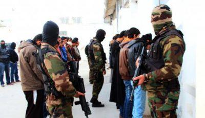 tunisie-arrestations-de-4-personnes-soupconnees-de-planifier-des-attentats