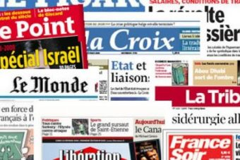 France : une presse sans lecteur mais gavée d'argent public !