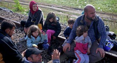 siriens-en-russie