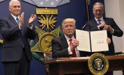 États-Unis : petite phrase d'un membre de l'administration Trump à propos de la France