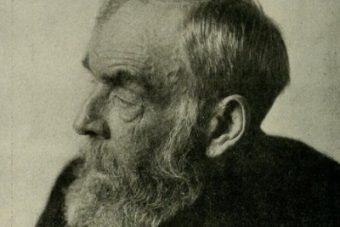 Octave Mirbeau - L'électeur et son boucher