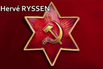 Hervé Ryssen - Les juifs, le communisme, et la révolution russe de 1917 (vidéo)