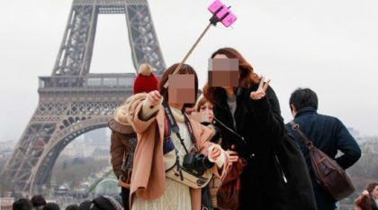 Saint-Denis : 4 Africains pillent un bus de touristes coréens