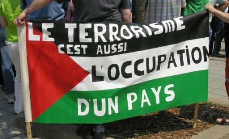 Comment l'État juif a manipulé Amnesty International au service de sa propagande