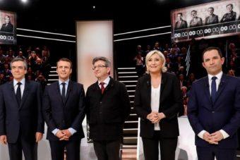 Débat du premier tour des élections présidentielles : halte à l'escroquerie !