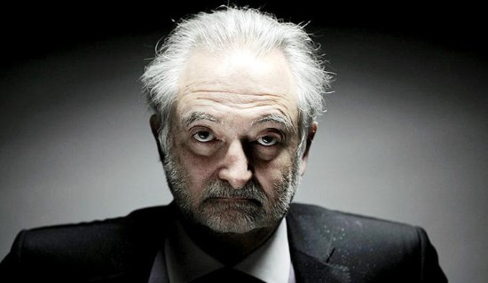 Le « thriller » de Jacques Attali