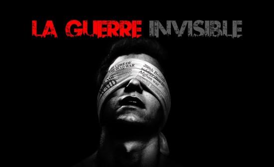 John Pilger – La Guerre Invisible VOStFr (vidéo)