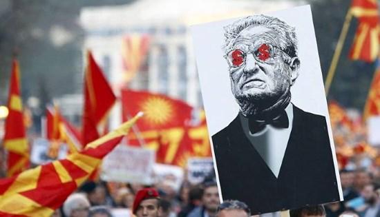 Macédoine : des plans mondialistes pour rallumer une guerre dans les Balkans