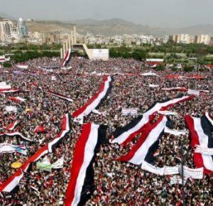 Rébellion au Proche-Orient contre les bombardements américains aveugles