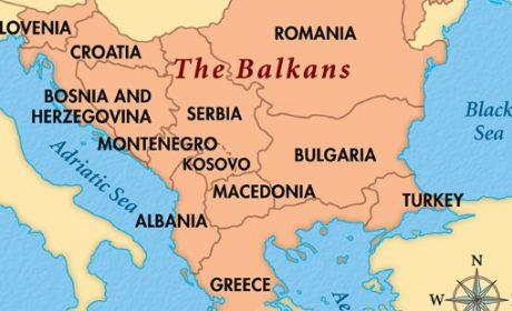 Seconde guerre mondiale – La conquête des Balkans (vidéo)