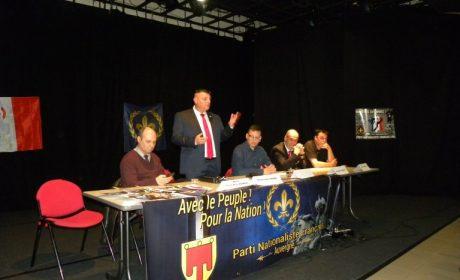 Compte-rendu des 1ères journées culturelles et militantes du PNF Auvergne