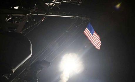Agression américaine en Syrie : ne soyons pas dupes !