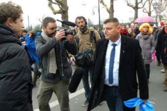 Appel au financement pour Dominique Morel, candidat du PNF en Auvergne