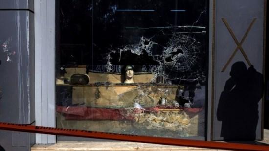 Grèce : solidarité avec Aube Dorée attaqué par les antifas, nervis du pouvoir (vidéo)
