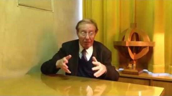 Libre Journal de Serge de Beketch avec Pierre Sidos (audio)