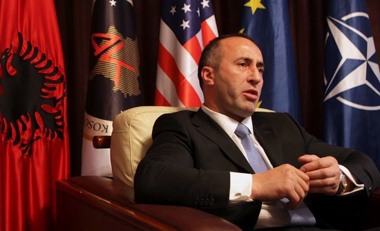 La justice française refuse d'extrader le criminel de guerre Ramush Haradinaj, bourreau des Serbes du Kosovo