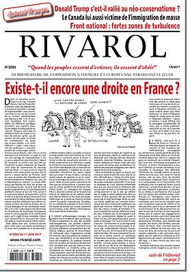 Existe-t-il encore une droite en France ?