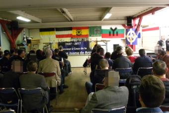 Intervention de Plamen Dimitrov pour « l'Union Nationale Bulgare »