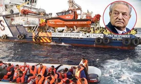Italie : enfin une enquête sur les collusions entre les passeurs de clandestins et les traîtres des ONG