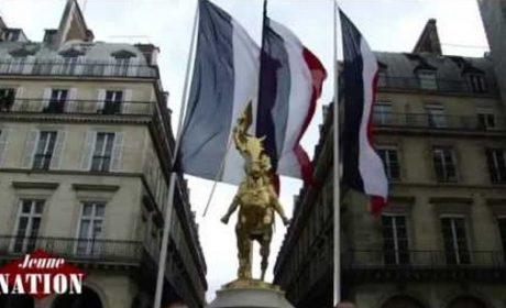 Jeanne d'Arc : une passion française (vidéo)