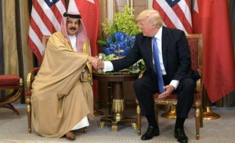 La tournée de Trump nourrit une escalade de violences anti-chiites au Proche-Orient