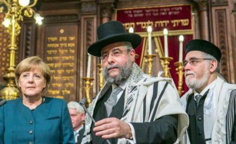 Quand le judaïsme politique propose l'union sacrée à l'islam contre les nationalismes en Europe