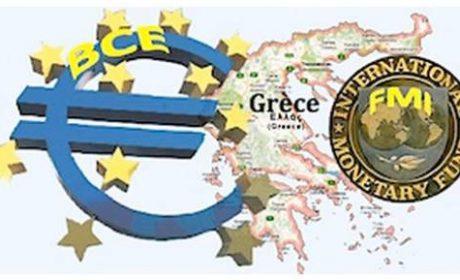Comment la Troïka (UE, BCE, FMI) ruine les peuples (vidéo)