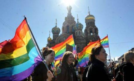 La Russie condamnée pour avoir protégé les enfants de la propagande des dégénérés
