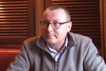 Meridien Zero - Pierre Hillard : « Cartographier le mondialisme » (vidéo)