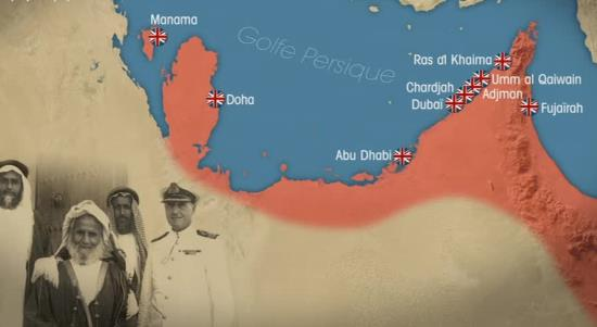 Le Qatar, vilain mouton noir !