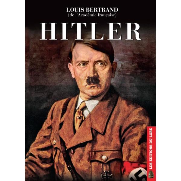 Nouveauté : Hitler – Louis Bertrand
