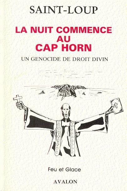 Saint-Loup – La nuit commence au Cap Horn