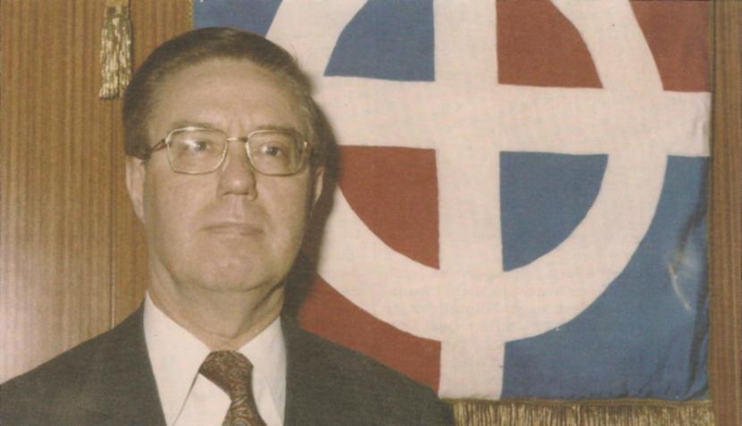 Pierre Sidos, une vie au service de la France (vidéo)