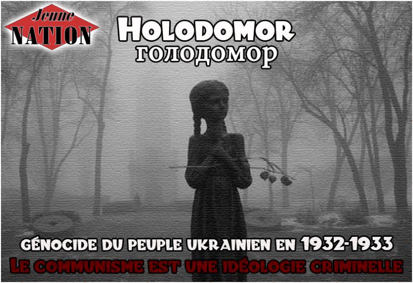 Holodomor : rares images du génocide ukrainien (vidéo)