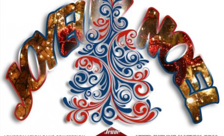 Jeune Nation souhaite à tous ses lecteurs un joyeux et saint Noël !