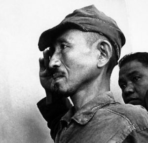Hirō Onoda 19 mars 1922 - 16 janvier 2014