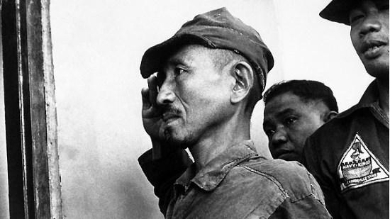 Hirō Onoda 19 mars 1922 – 16 janvier 2014
